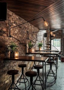 tendencias bar industrial